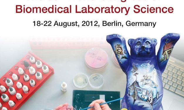 The 30th World Congress of Biomedical Laboratory