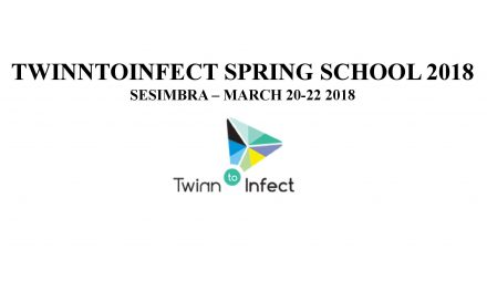 SPI GRANTS for TwinnToInfect Spring School – Submit an application!