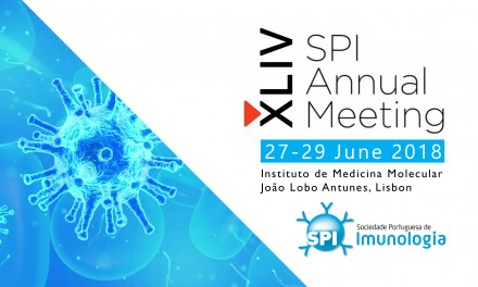Coming Soon: XLIV SPI Annual Meeting 2018