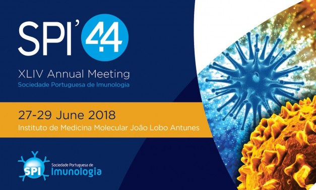 XLIV SPI Annual Meeting 2018