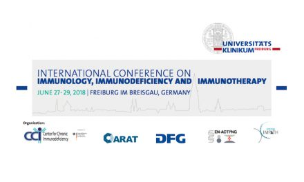 International Conference on Immunology, Immunodeficiency and Immunotherapy 2018