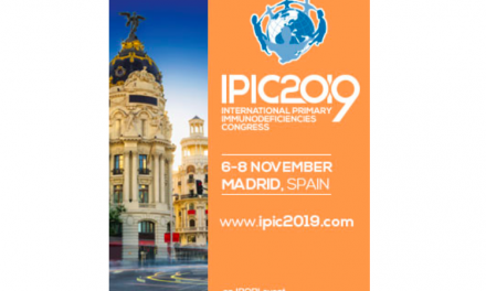 Fourth International Primary Immunodeficiencies Congress (IPIC2019)