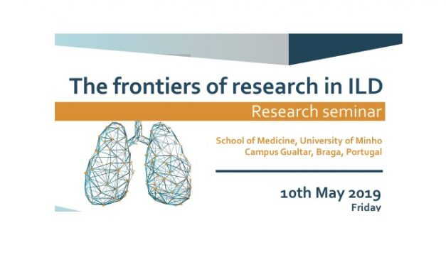 Research Seminar: The frontiers of research in ILD