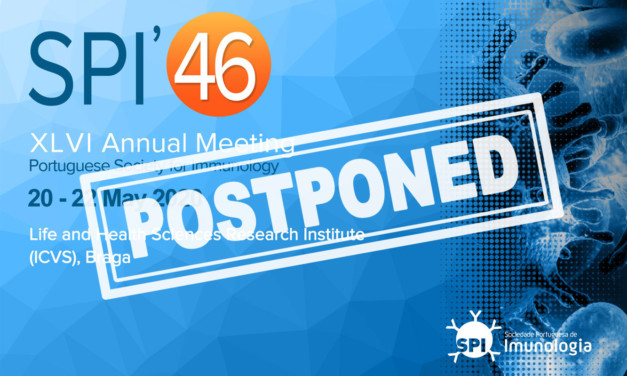 XLVI SPI Annual Meeting 2020 [ POSTPONED ]