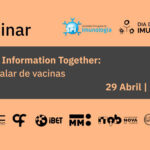 International Day of Immunology – COLife Webinar about Vaccines