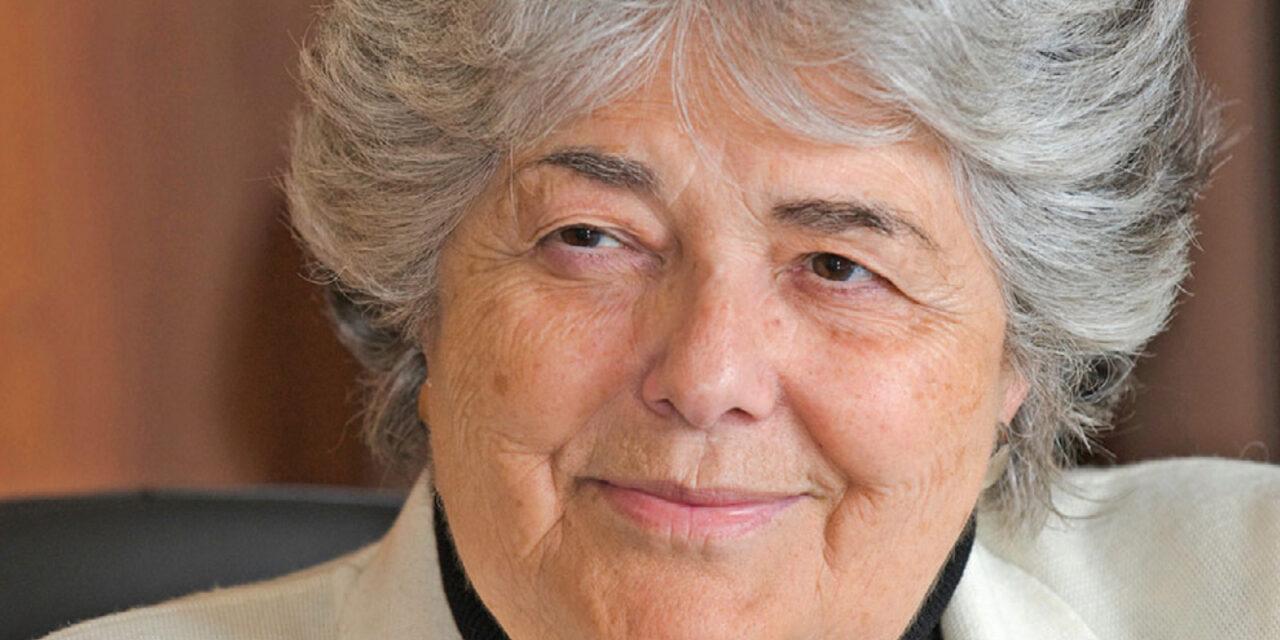 Obituary – Maria de Sousa, (1939-2020)